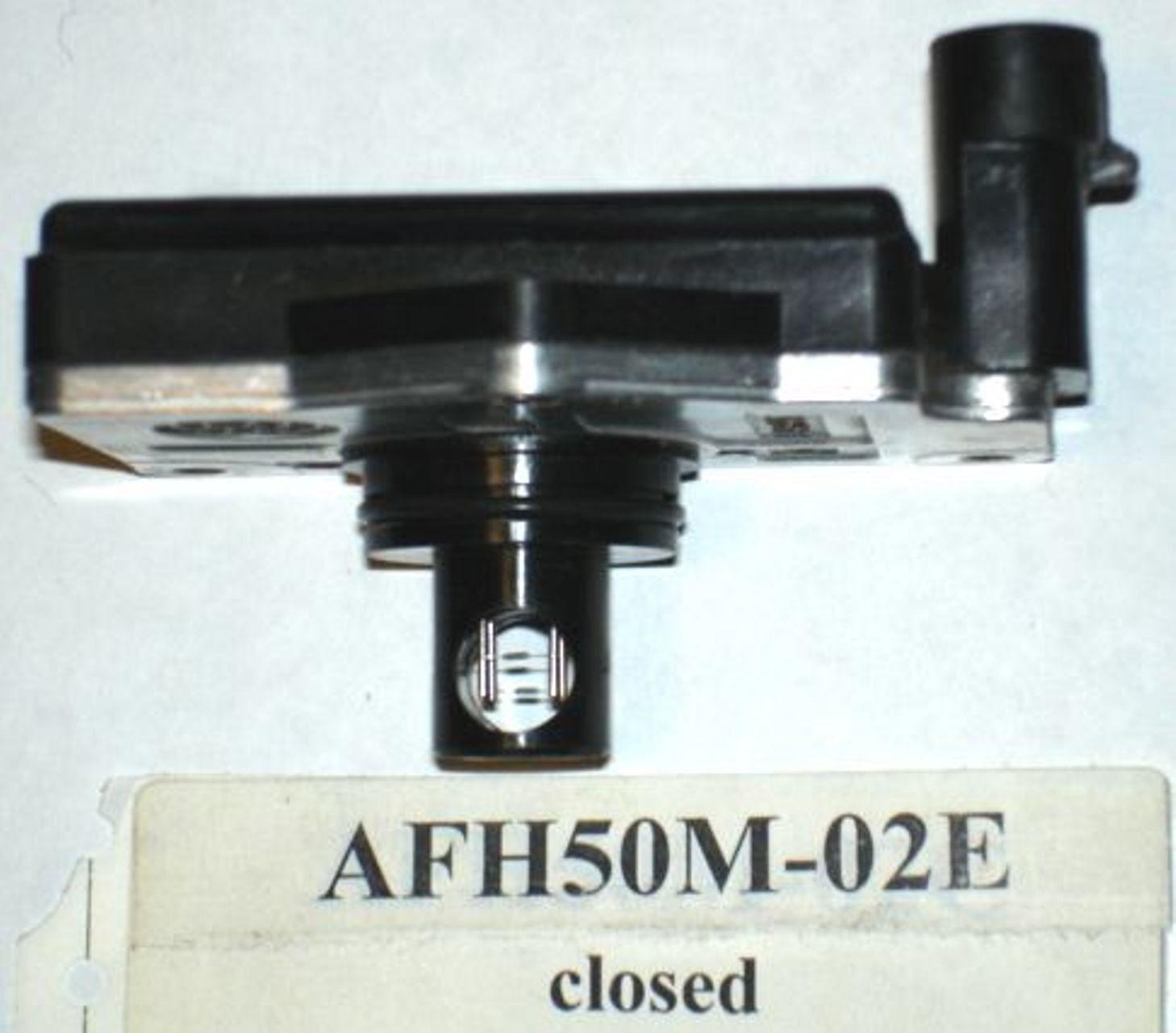 91-96 PONTIAC BUICK OEM MASS AIR FLOW METER SENSOR AFH50M-02E COVERED SENSOR