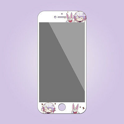 Fate Grand Order Merlin Tempered Glass Screen Protector iPhone6s/6plus/7/7plus