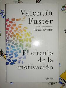 El Circulo De La Motivacion Autoayuda Valentin Fuster Emma Reverter Ebay