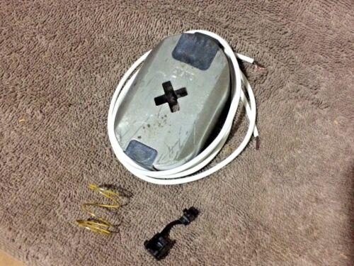 RAYBESTOS 761-6109 89684 Electric Trailer Brake Magnet Kit AL-KO Kober 12 x 2 6K