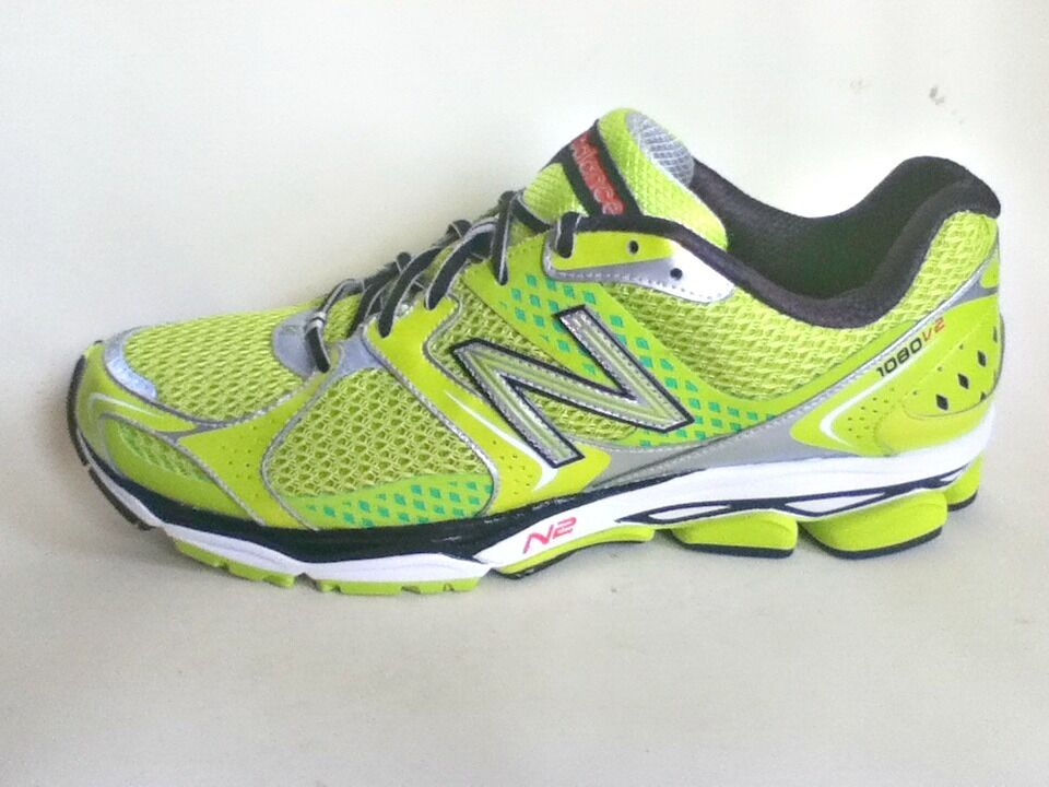 AUTHENTIC NEW BALANCE M1080TS2   Price reduction