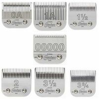 Oster 76 Clipper Replacement Blades Power Pack 7 Blades Best Selling Blades