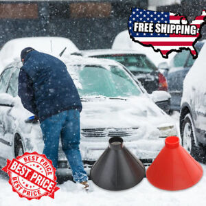 2PCS Easy Snow Wiper Free Shipping - Car Windshield Cleaner