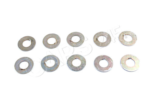 Genuine BMW E36 E34 3 5 Series Steering Linkage Securing Plates x10 32111136526