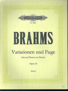Brahms-034-Variationen-und-Fuge-ueber-ein-Thema-von-Haendel-034-Opus-24