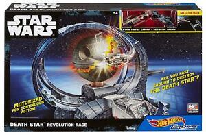 Star Wars Death Revolution Race Hotwheels Nouveau dans la boîte