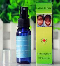Original tratamiento contra la pérdida de cabello lanthome pilatory rápido crecimiento cabello productos