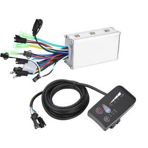 24-36-48V-250W-350W-LED-Electric-Bike-Scooter-Brushless-DC-Motor-Controller-SD