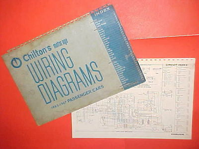1962 1963 1964 1965 1966 1967 chevrolet corvair 500 monza spyder wiring diagrams ebay 1966 corvair fuse box 1966 corvair turn signal wiring diagram #14