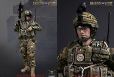 "DAM 78033 BRITISH ARMY IN AFGHANISTAN 1//6 Scale Chest Hanging for 12/"" Figure"