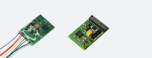 ESU 53614 HO LokPilot Standard 21 MTC Schnittstelle DCC /& RailComPlus