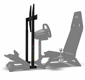 Next-Level-Racing-NLR-A015-Monitor-Stand-For-Challenger-Mnt-Compatible-W