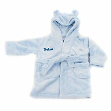 f879c550 item 1 Personalised Baby Bath Robe Dressing Gown House Coat Embroidered  Teddy Ears New - Personalised Baby Bath Robe Dressing Gown House Coat  Embroidered ...