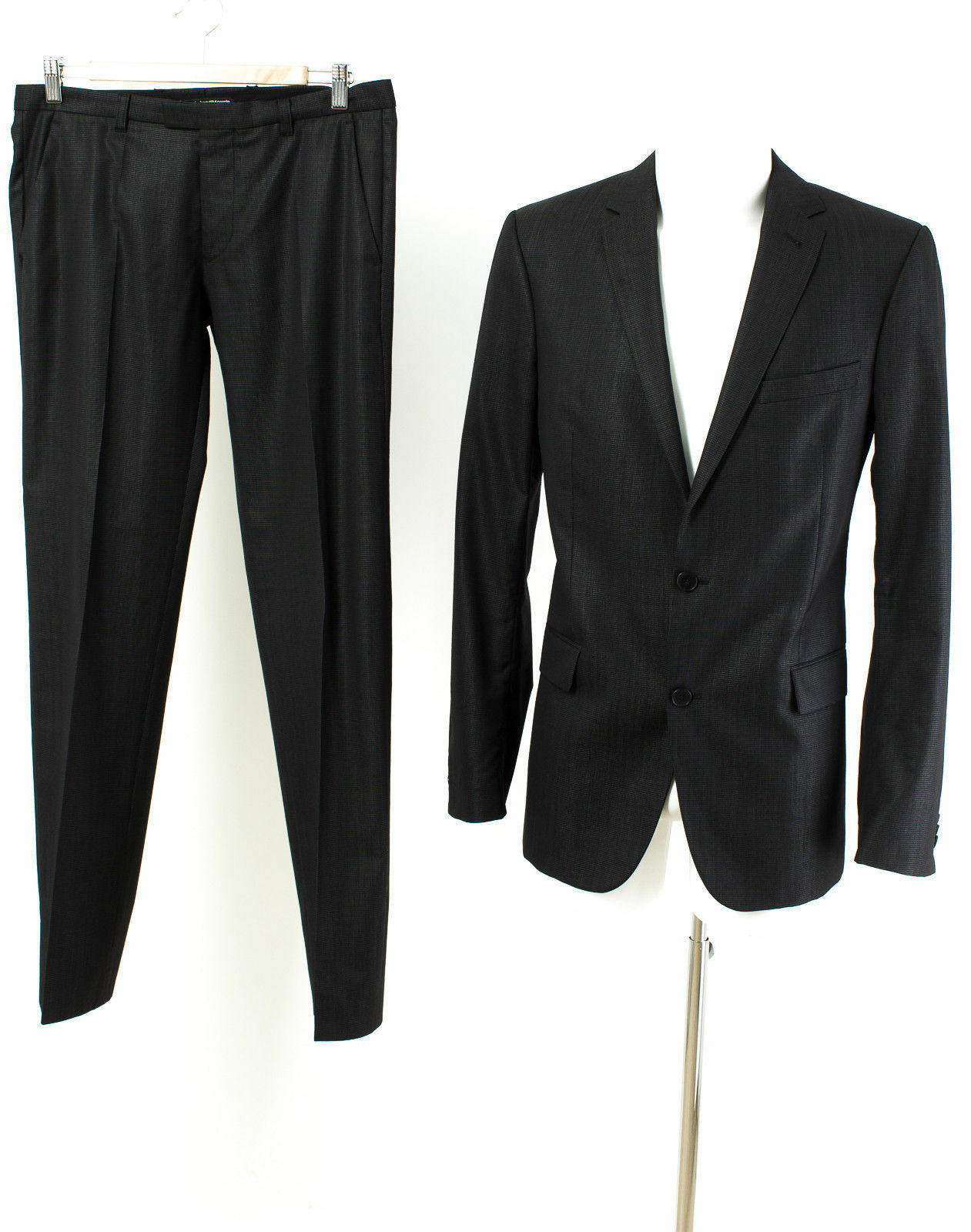 Drykorn for beautiful people Anzug Gr. 94 (S Schlank) Slim Fit Geschäft Suit
