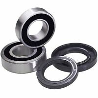 Kawasaki Kfx400 Rear Wheel Axle Bearing Seal Kit For Carrier