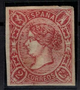 P130455-SPAIN-STAMP-Y-amp-T-65-MINT-MH-CV-350