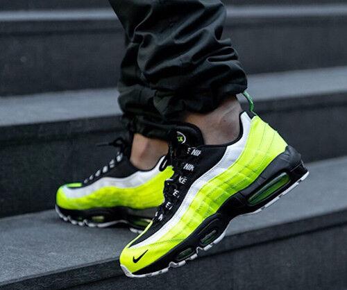 Nike Air Max 95 Turnschuhe Männer Turnschuhe : Mode online