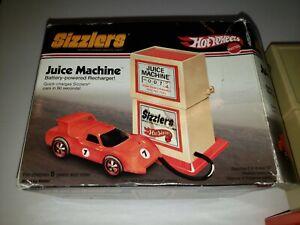 Hot-Wheels-034-Sizzlers-034-Juice-Machine-open-in-Box