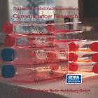 Current Cancer Research 1992 (1993, Taschenbuch)