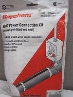Raychem 4e519a Power Connection Kit