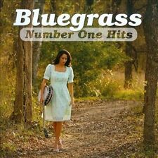 Bluegrass Number One Hits, New Music