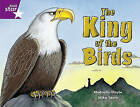 Rigby Star Guided 2 Purple Level: The King of the Birds Pupil Book (single) by Pearson Education Limited (Paperback, 2000)