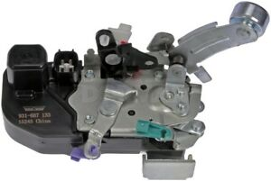Rear Right Door Lock Actuator Motor For 2002-2007 Jeep Liberty 2004 2005 Dorman