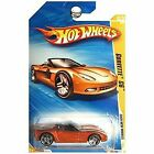2010 Models Hot Wheels Spider Rider #12 of 44 Cars