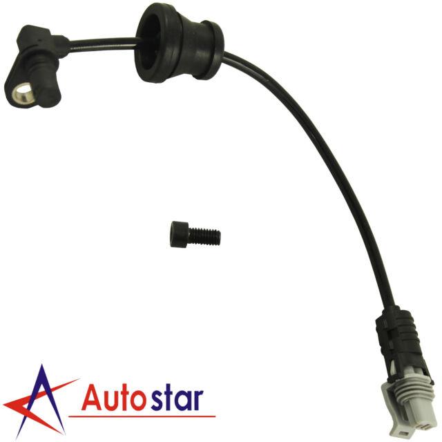 ABS Wheel Speed Sensor Rear For Equinox Saturn Torrent Vue XL7 96626080 970-053