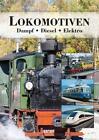 Lokomotiven (2016, Gebundene Ausgabe)