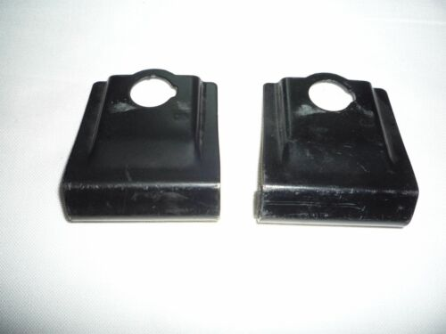 Yakima Q Clips and//or Q Tower Pads for use with Q Towers