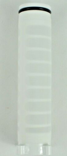 """1/"""" Rusco Vu-Flow Replacement Polyester Filter Screen Element T-Style /& Spin Down"""