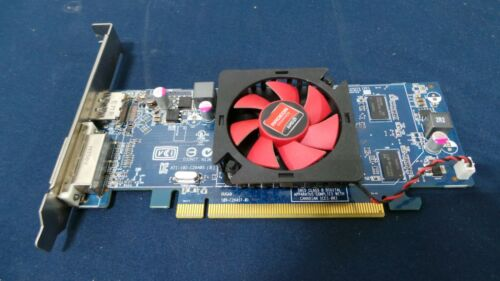 Dell VVYN4 AMD Radeon HD 7470 1 GB PCIe x16 Graphics Card