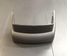 Rear frame protector black for Vespa PX & LML Star by F.A. Italia