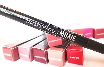 bareMinerals bare escentuals Marvelous Moxie Lip liner - Electrified