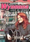 Music in High Places: Live from Venice [Video/DVD] by Wynonna Judd (DVD, Jun-2002, Image Entertainment)