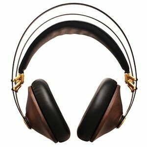 Meze M99c Wg 99 Classics Walnut Gold Headphone From Japan