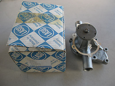 11511258933//L NEW LASO 10200101 ENGINE WATER PUMP FOR BMW 11511258933