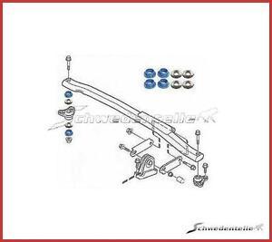 Storage-Strut-Bar-Polyurethane-Volvo-V70-II