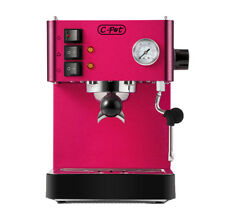 220v Commercial Semi Automatic 15bar High Pressure Pump Espresso Coffee Machine