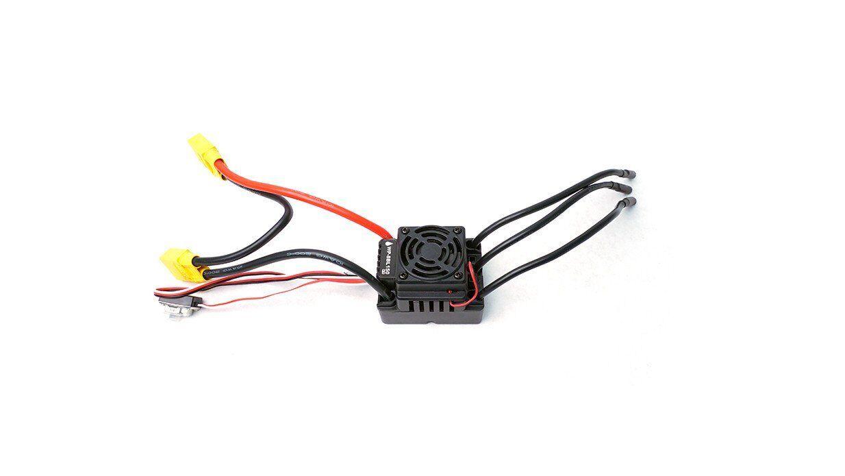 CEN Racing COLOSSUS XT CEGG 82028 Impermeable 150 amp ESC V2