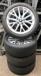 4-BMW-Winterraeder-Styling-380-205-50-R17-1er-F20-F21-2er-F22-Goodyear-RDCi-TOP