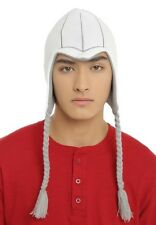 Assassins Creed Ezio Hood Peruvian Laplander Beanie Knit Hat NWT!