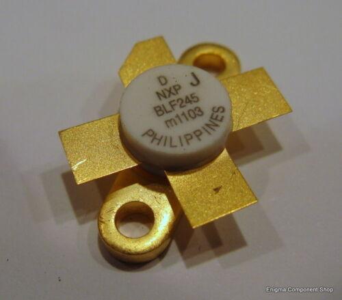Philips UK Verkäufer Nxp BLF245 RF Power Transistor Schneller Versand