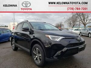 2018 Toyota RAV 4 LE Upgrade | AWD
