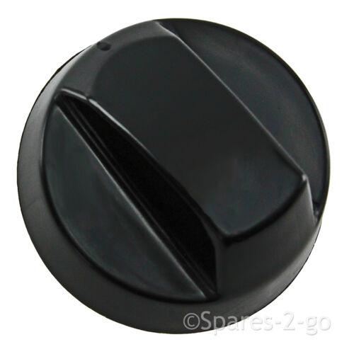 four et plaque de cuisson 4 x boutons Noir bouton de commande /& adaptateurs pour elba pour cuisinière