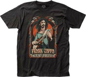 FRANK-ZAPPA-Illustration-T-SHIRT-S-2XL-New-Official-Impact-Merchandising