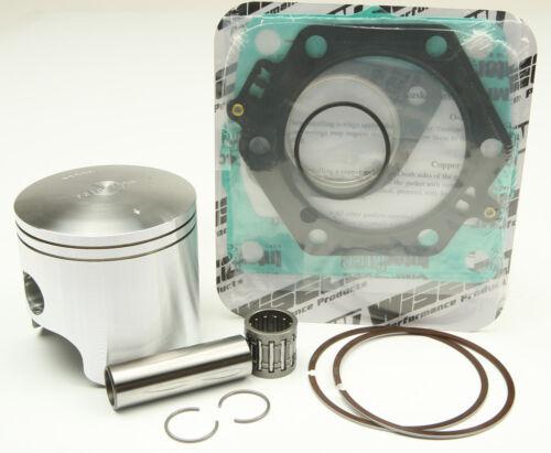 Wiseco PK1518 Top-End Rebuild Kit for 1994-00 Polaris ATV300-75.50mm