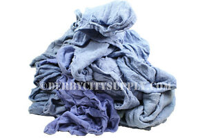 Reclaimed Huck Towels Cleaning Shop Rags 50 Window Cleaning
