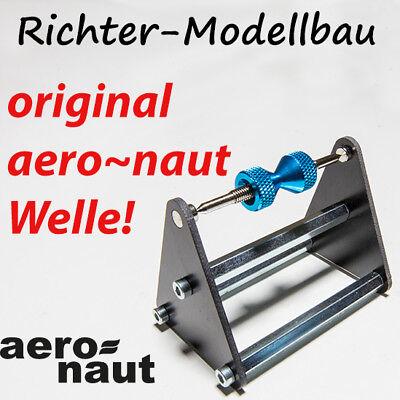 Luftschrauben auswuchten Einfacher Propeller Balancer Wuchtwelle Wuchtgerät